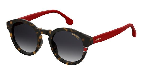 Carrera   CARRERA 165/S O63/9O DARK GREY SFHAVAN RED