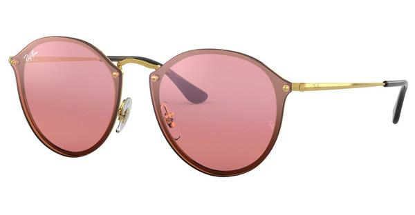 Ray-Ban   RB3574N 001/E4 PINK MIRROR PINKGOLD