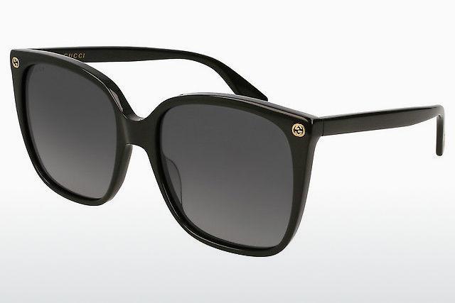 8dc60d9e2c4200 Gucci zonnebrillen goedkoop online kopen