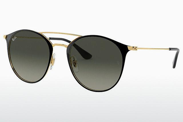 Ray Ban Zonnebril Ronde Glazen.Rb3546 187 71 Ray Ban