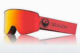 Sportbrillen Dragon DR NFX2 TWO 484
