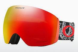 Sportbrillen Oakley FLIGHT DECK (OO7050 705057)